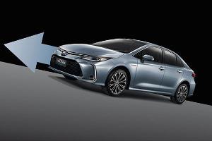 เทียบสเปก 2019 Toyota Corolla Altis ชน 2019 Honda Civic เลือกไฮบริดหรือเทอร์โบ?