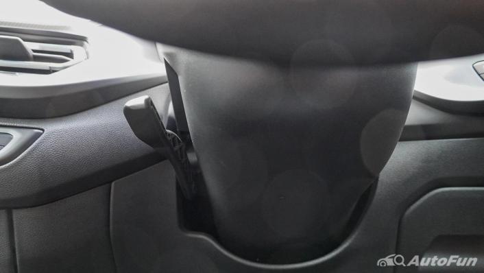 2021 BMW 2 Series Gran Coupe 220i M Sport Interior 009