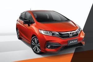 ส่องรุ่นย่อย 2019-2020 Honda Jazz (ราคา 555,000 – 754,000 บาท)  พร้อมตารางผ่อน-ดาวน์ด้วย!