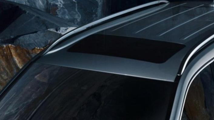 Mercedes-Benz GL-Class 2020 Exterior 003