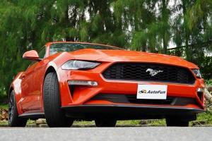 Full review: 2019 Ford Mustang 2.3L EcoBoost แรงไม่มากแต่หล่อเหมือนเดิม