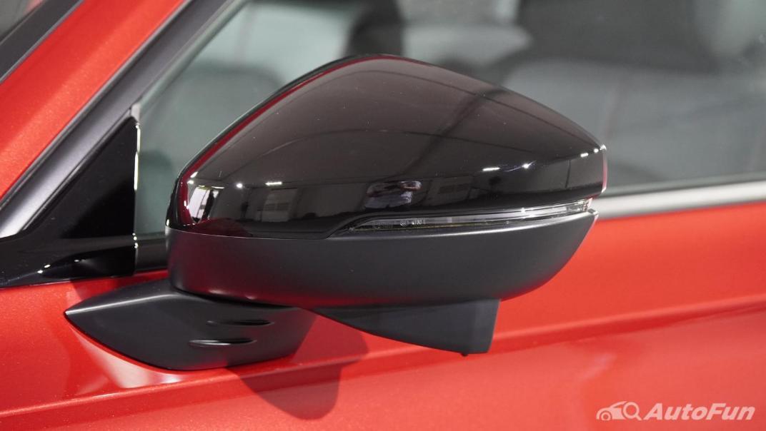 2022 Honda Civic RS Exterior 093