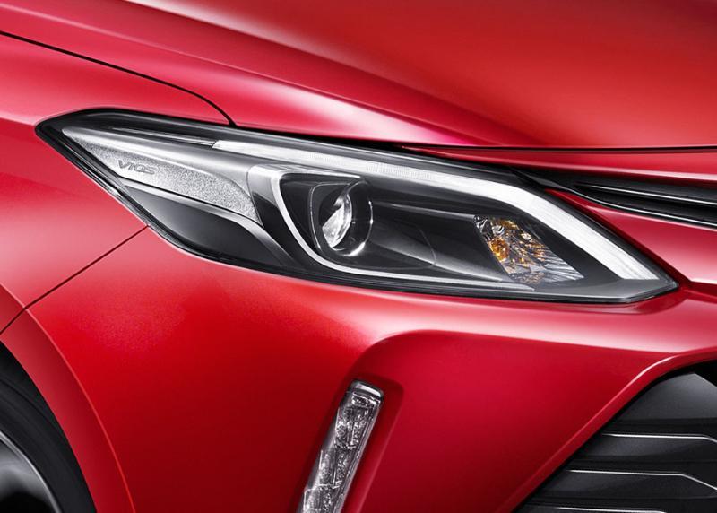 ตารางเงินดาวน์ 2019-2020 new Toyota viosโตโยต้าวีออสราคา 6.09แสนบาท 02