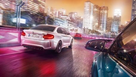 ราคา 2020 3.0 BMW M2 Coupe Competition รีวิวรถใหม่ โดยทีมงานนักข่าวสายยานยนต์ | AutoFun