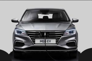 2021 MG5 EV เตรียมขายในไทย จะสู้รถไฟฟ้าอย่าง Nissan Kicks e-Power ได้หรือไม่?