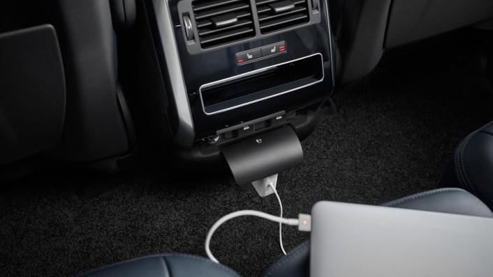 Land Rover Range Rover Sport Public 2020 Interior 009