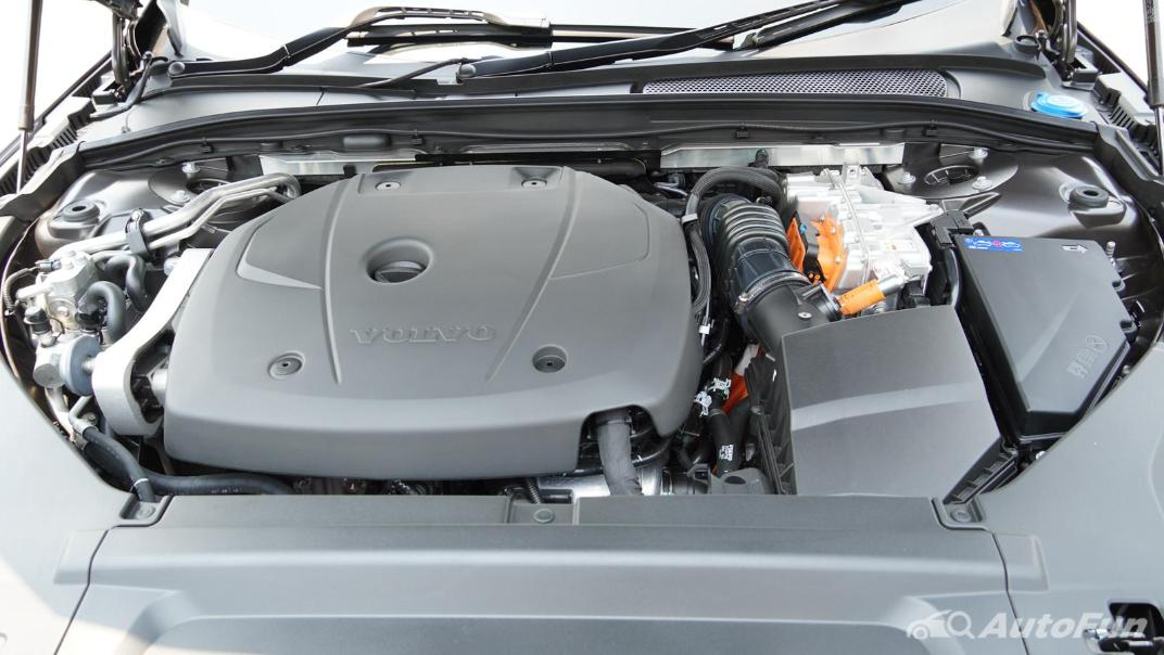 2021 Volvo S90 Recharge Others 002