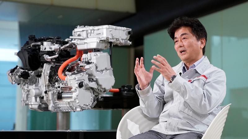 มาฟังเหตุผล Nissan ยืนยันขุมพลัง e-Power ดีที่สุดและเหมาะสมที่สุดเวลานี้ 02