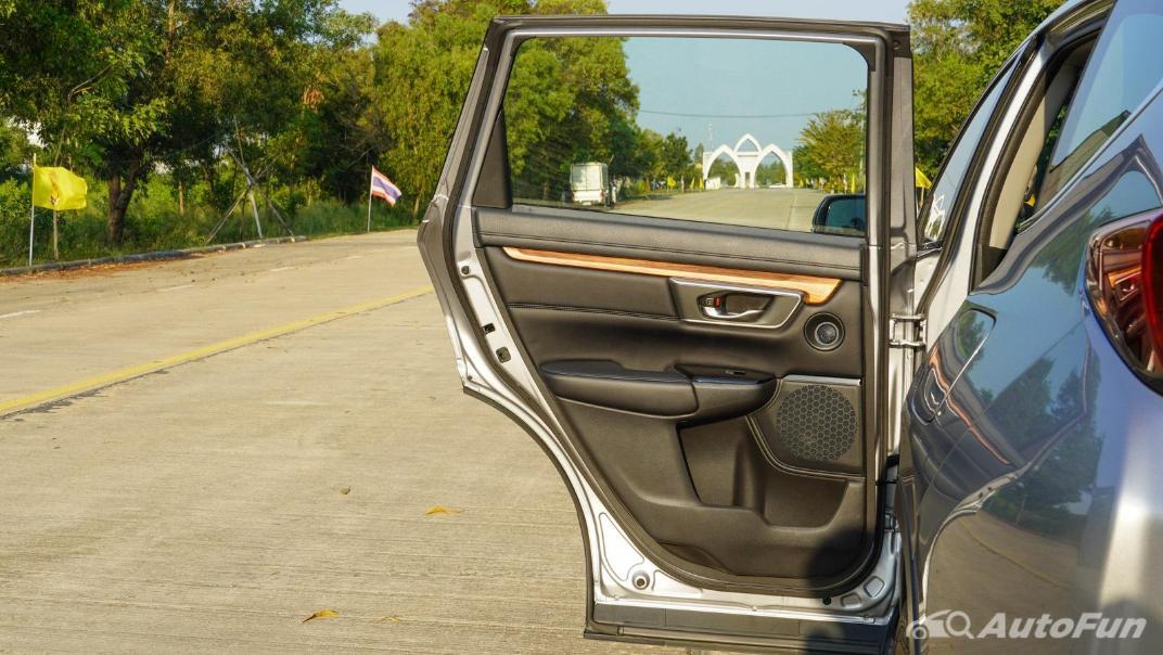 2020 1.6 Honda CR-V DT-EL 4WD Interior 061