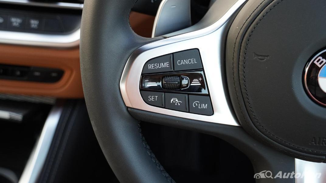 2020 BMW 4 Series Coupe 2.0 430i M Sport Interior 004