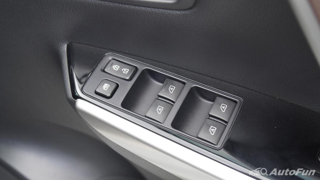 2020 Mitsubishi Pajero Sport 2.4D GT Premium 4WD Elite Edition Interior 046
