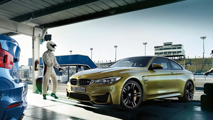 BMW M4-Coupe 2020 Exterior 003