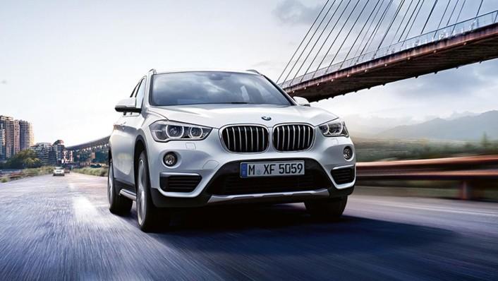 BMW X1 2020 Exterior 005