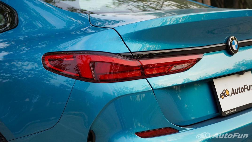 2021 BMW 2 Series Gran Coupe 220i M Sport Exterior 023