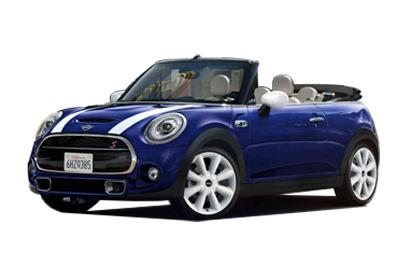 2020 2.0 Mini Convertible John Cooper Works