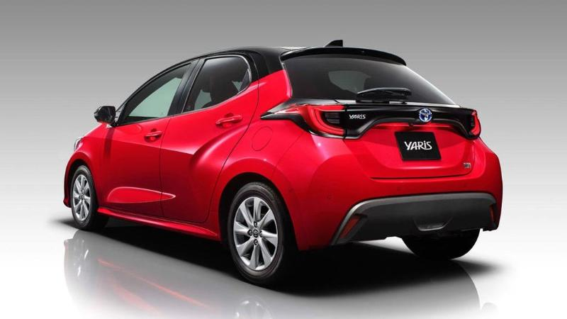 Toyota เตรียมหยุดการผลิต 2 โรงงานในญี่ปุ่น ส่งผลกระทบ C-HR, Yaris, Yaris Cross กว่า 2 หมื่นคัน 02