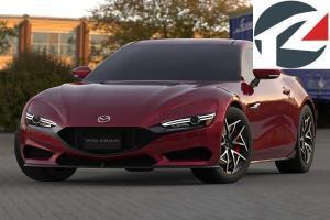 หรือโรตารี่กำลังจะกลับมา? Mazda จดทะเบียนเครื่องหมายการค้า R-Series ใหม่จะเป็นอะไรกัน?