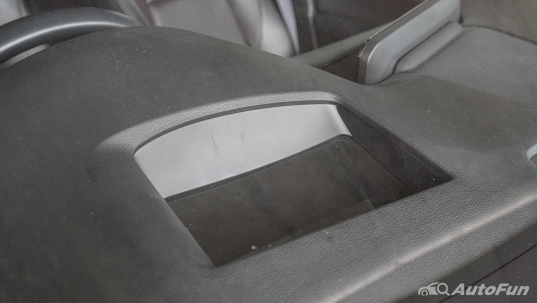 2020 Mazda 3 Fastback 2.0 SP Sports Interior 059
