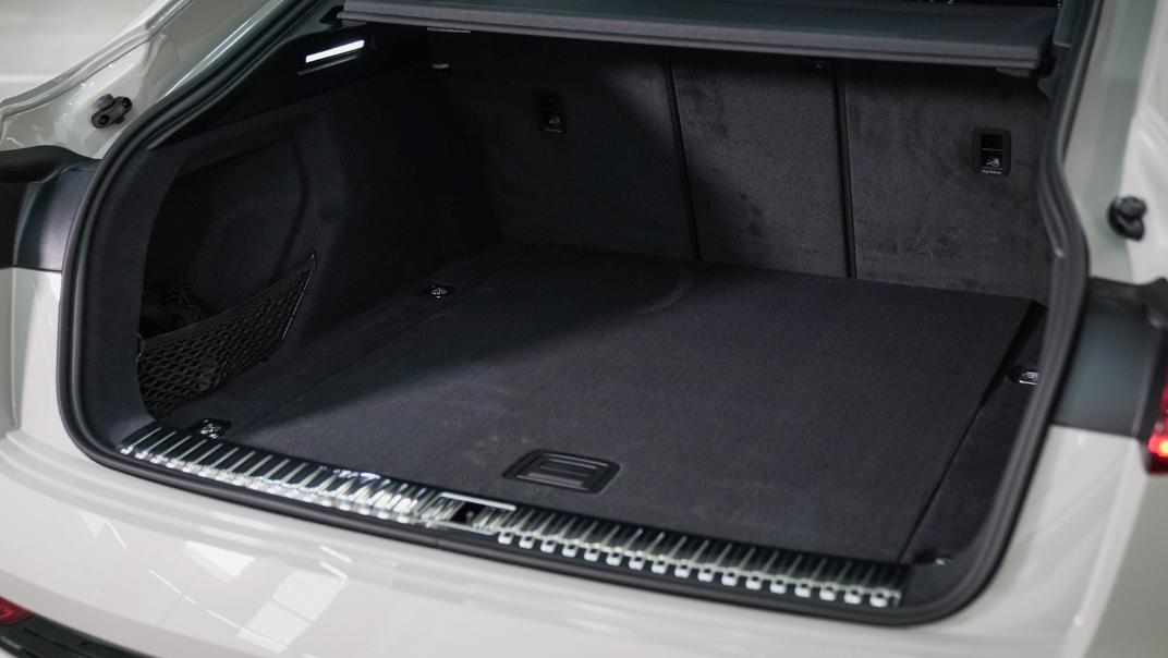 2020 Audi E Tron Sportback 55 quattro S line Interior 090