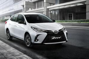 น่าซื้อหรือไม่ 2020 Toyota Yaris Ativ ปรับโฉมต่างจากเดิมตรงไหน เจาะสเปคให้รู้กัน