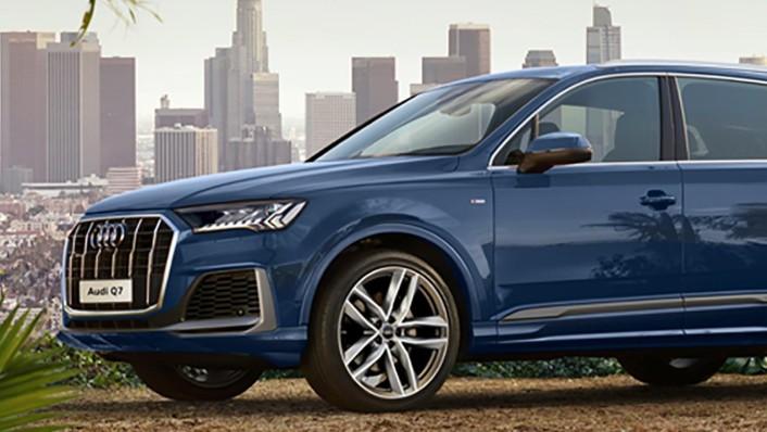 Audi Q3 Public 2020 Exterior 009