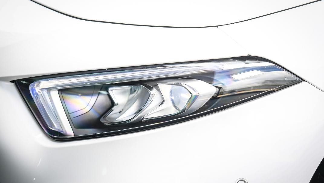 2021 Mercedes-Benz A-Class A 200 Progressive Exterior 014