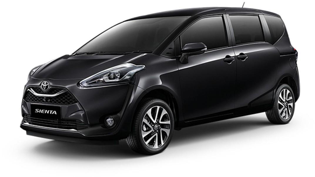 Toyota Sienta 2020 Exterior 012