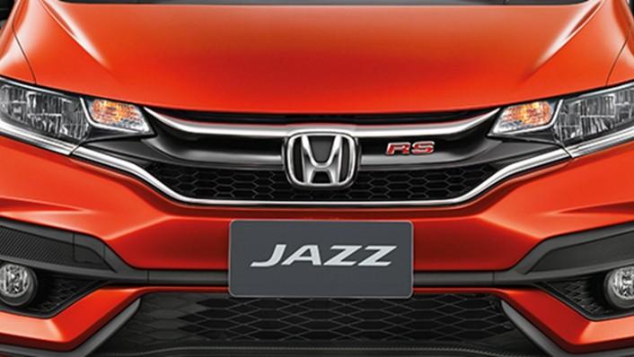 Honda Jazz 2020 Exterior 004