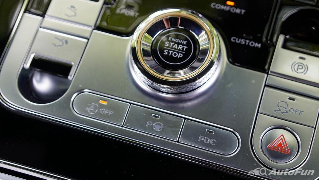 2020 Bentley Continental-GT 4.0 V8 Interior 033