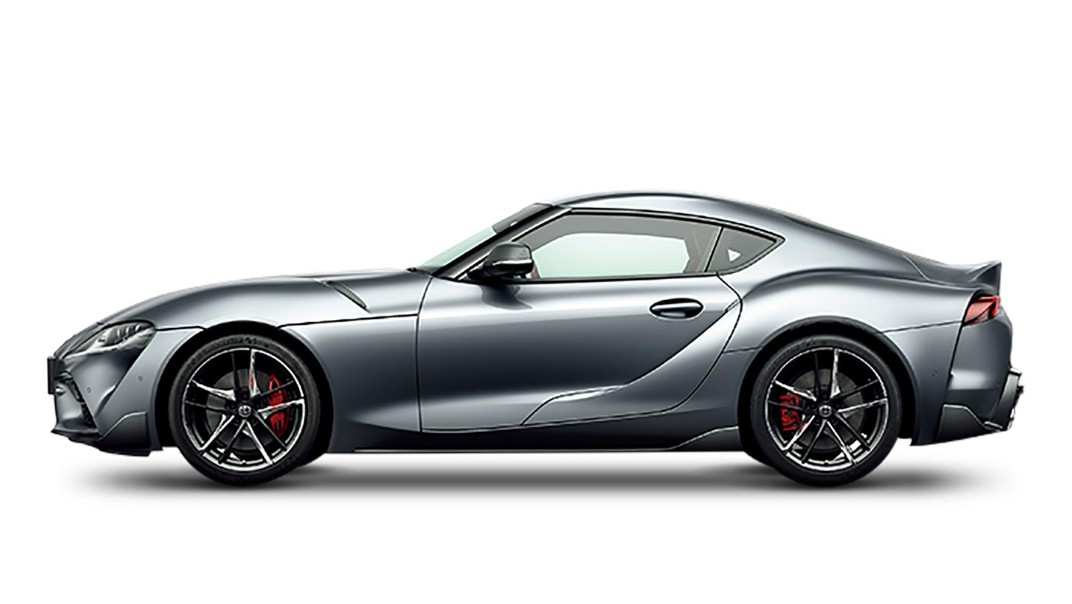Toyota GR-Supra 2020 Others 003