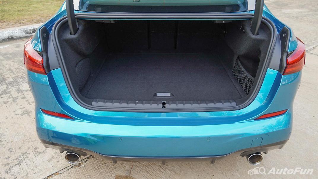 2021 BMW 2 Series Gran Coupe 220i M Sport Interior 086
