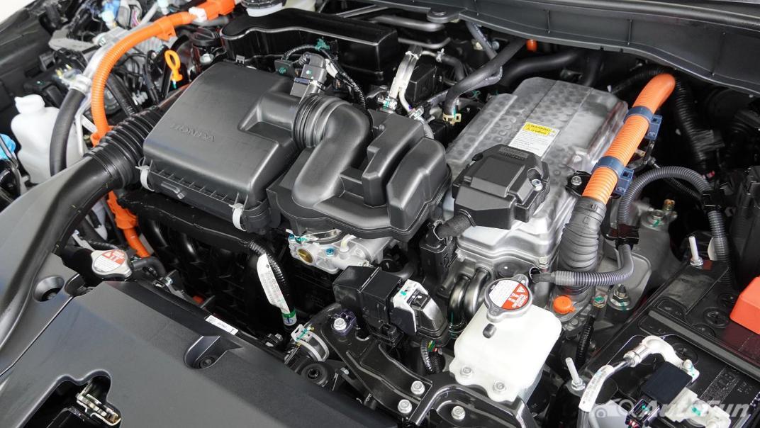 2021 Honda City Hatchback e:HEV RS Others 006