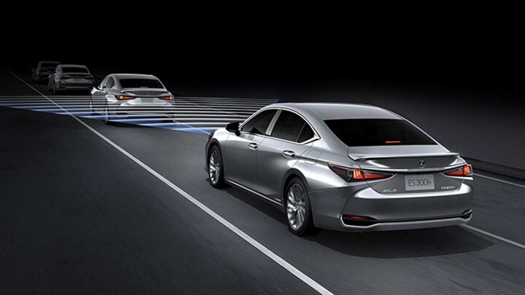 Lexus ES 2020 Others 003