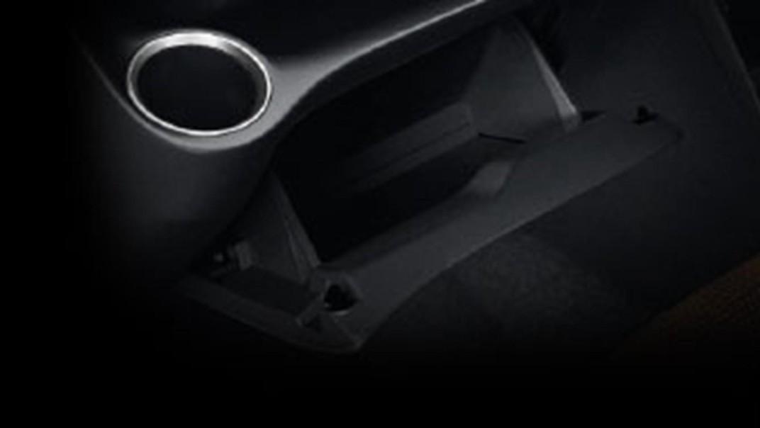 Toyota Sienta 2020 Interior 030