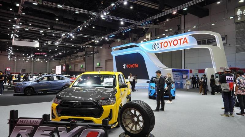 BIG Motor Sale 2020 รวมแคมเปญน่าสนใจ คันไหนใช่ คันไหนโดน 02