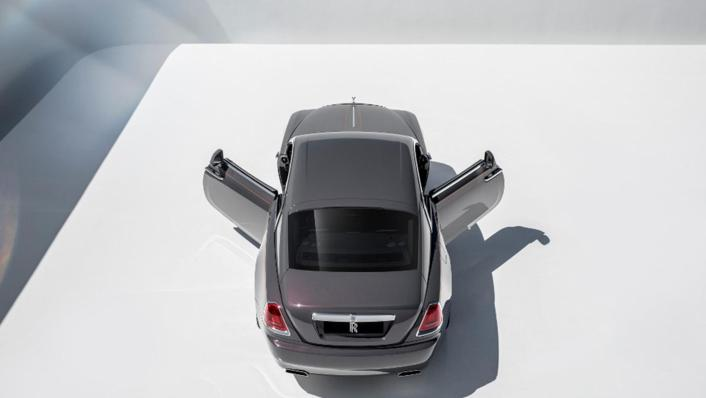 Rolls-Royce Wraith 2020 Exterior 006