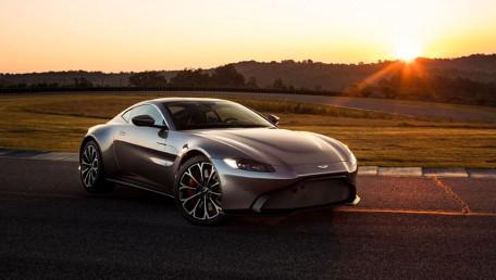 Aston Martin V8 Vantage V8 ราคารถ, รีวิว, สเปค, รูปภาพรถในประเทศไทย | AutoFun
