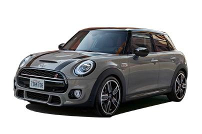 2020 2.0 Mini 5-Door Hatch Cooper S Hightrim