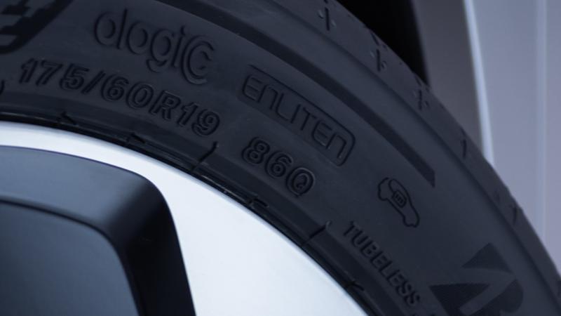 Bridgestone จับมือ Lightyear One ผลิตยางสำหรับรถยนต์พลังงานแสงอาทิตย์คันแรกของโลก 02