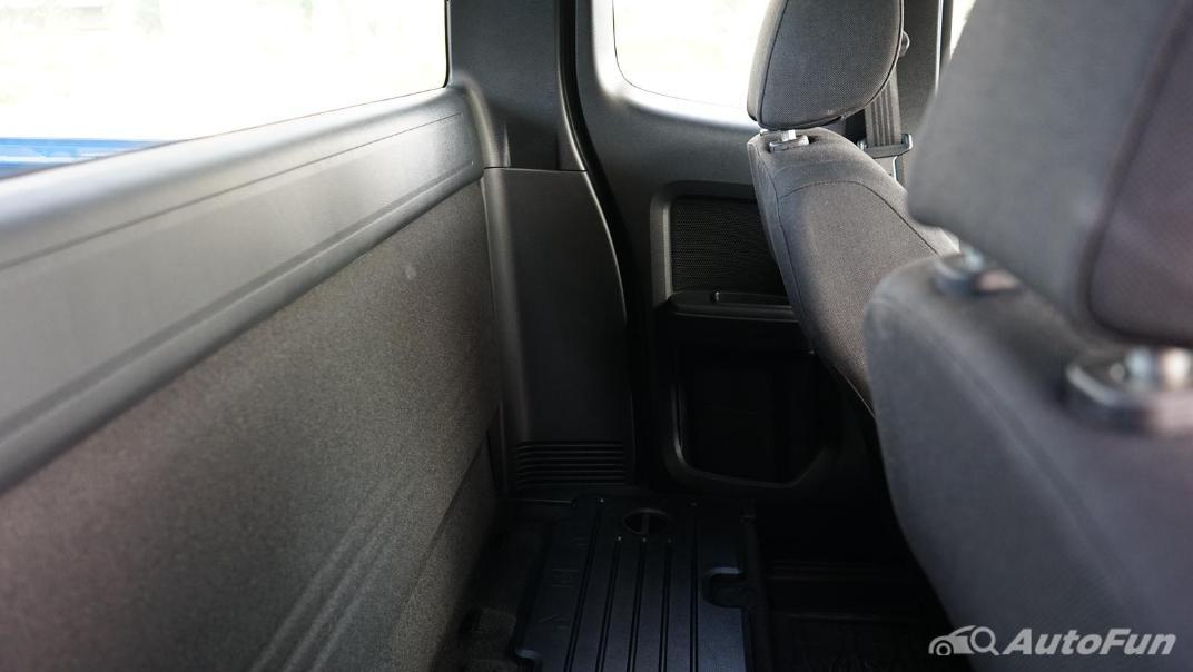 2021 Ford Ranger XL Street Interior 033