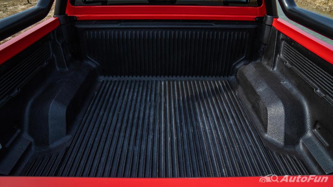 2021 Ford Ranger FX4 MAX Exterior 021