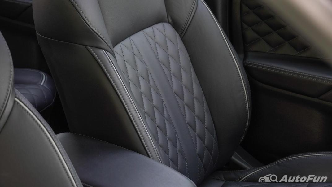 2021 Mitsubishi Outlander PHEV GT-Premium Interior 036