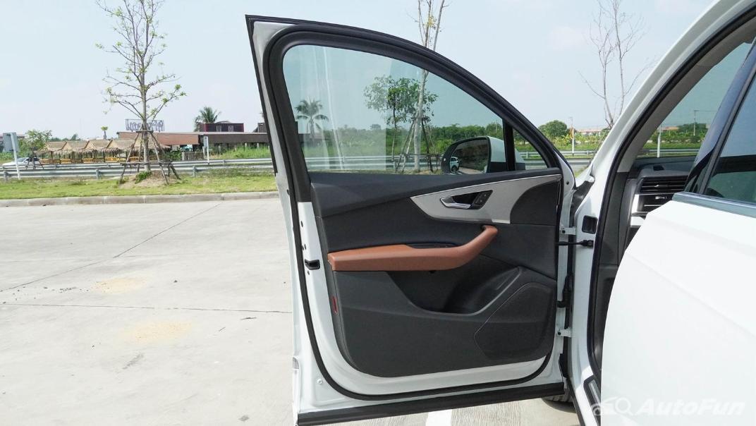 2020 Audi Q7 3.0 45 TDI Quattro Interior 029