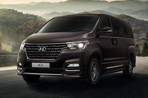 เทียบสเปก 2019 Hyundai H1 Deluxe กับ Toyota Majesty Standard รถอเนกประสงค์ค่าตัว 1.7 ล้านบาท
