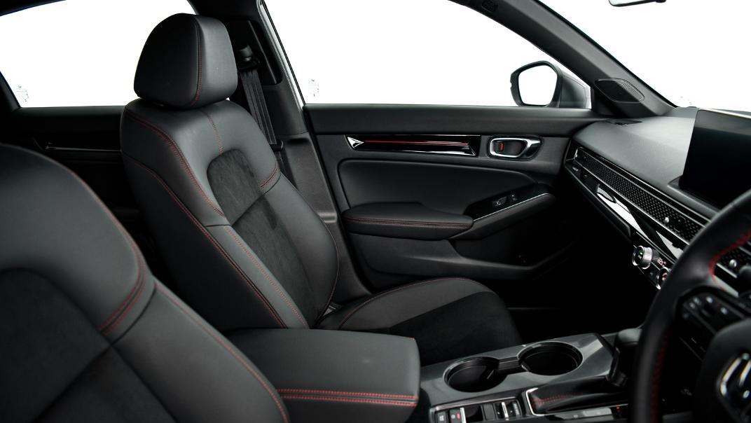 2022 Honda Civic RS Interior 084