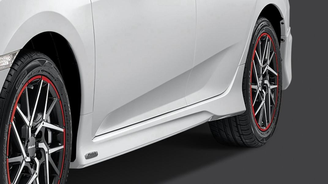Honda Civic 2020 Exterior 011
