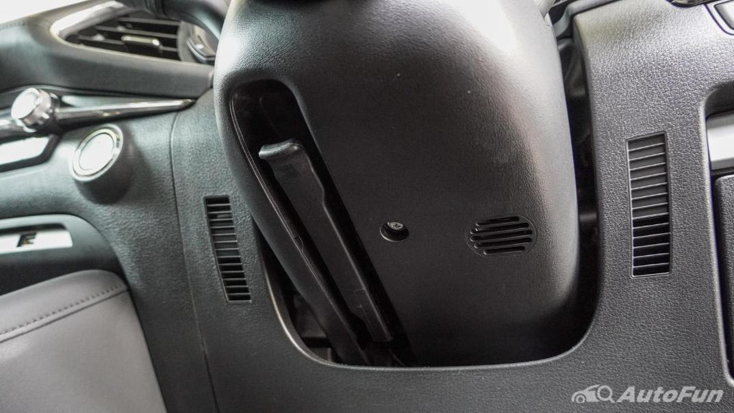 2020 Mazda 3 Fastback 2.0 SP Sports Interior 017