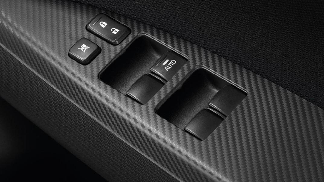 Mitsubishi Attrage 2020 Interior 007
