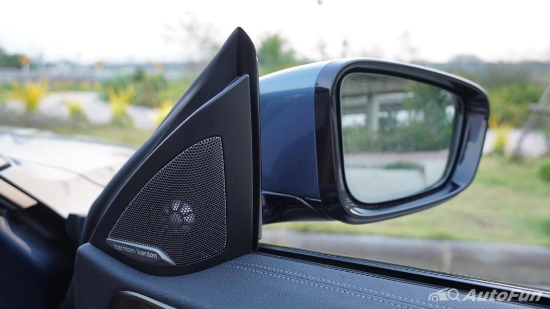 2020 BMW 4 Series Coupe 2.0 430i M Sport Interior 061