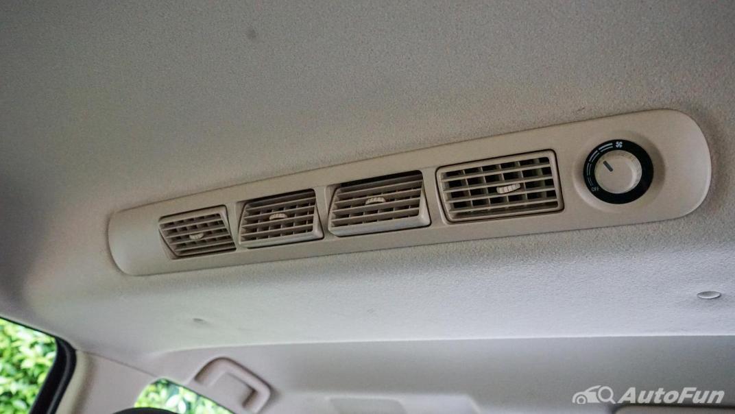2020 1.5 Mitsubishi Xpander GLS-LTD Interior 033